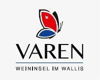 VAREN - Weininsel im Wallis
